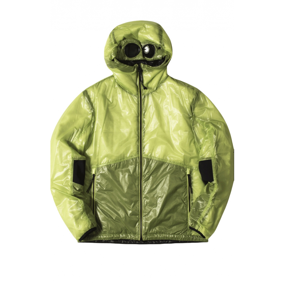 Cp Company \N Green jacket  for Men 48 IT