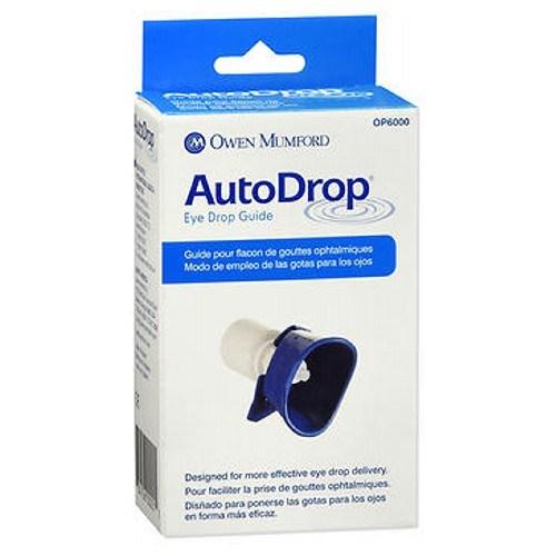 Autodrop Eyedrop Guide 1 each by Autodrop