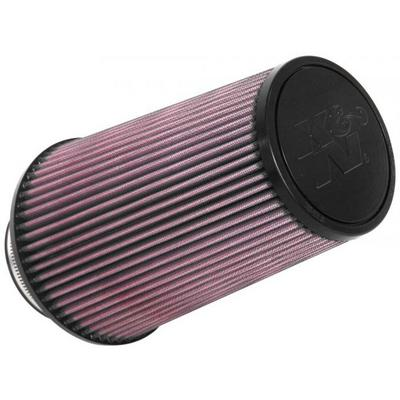 K&N Universal Clamp On Air Filter - RU-3690