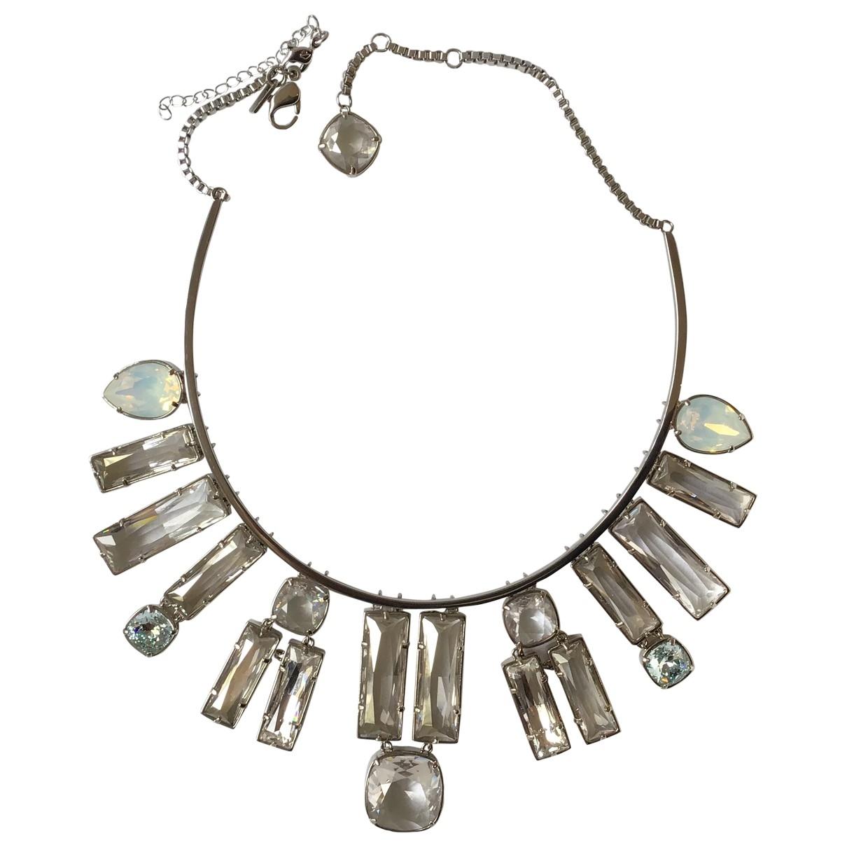 Swarovski Atelier - Collier   pour femme en cristal