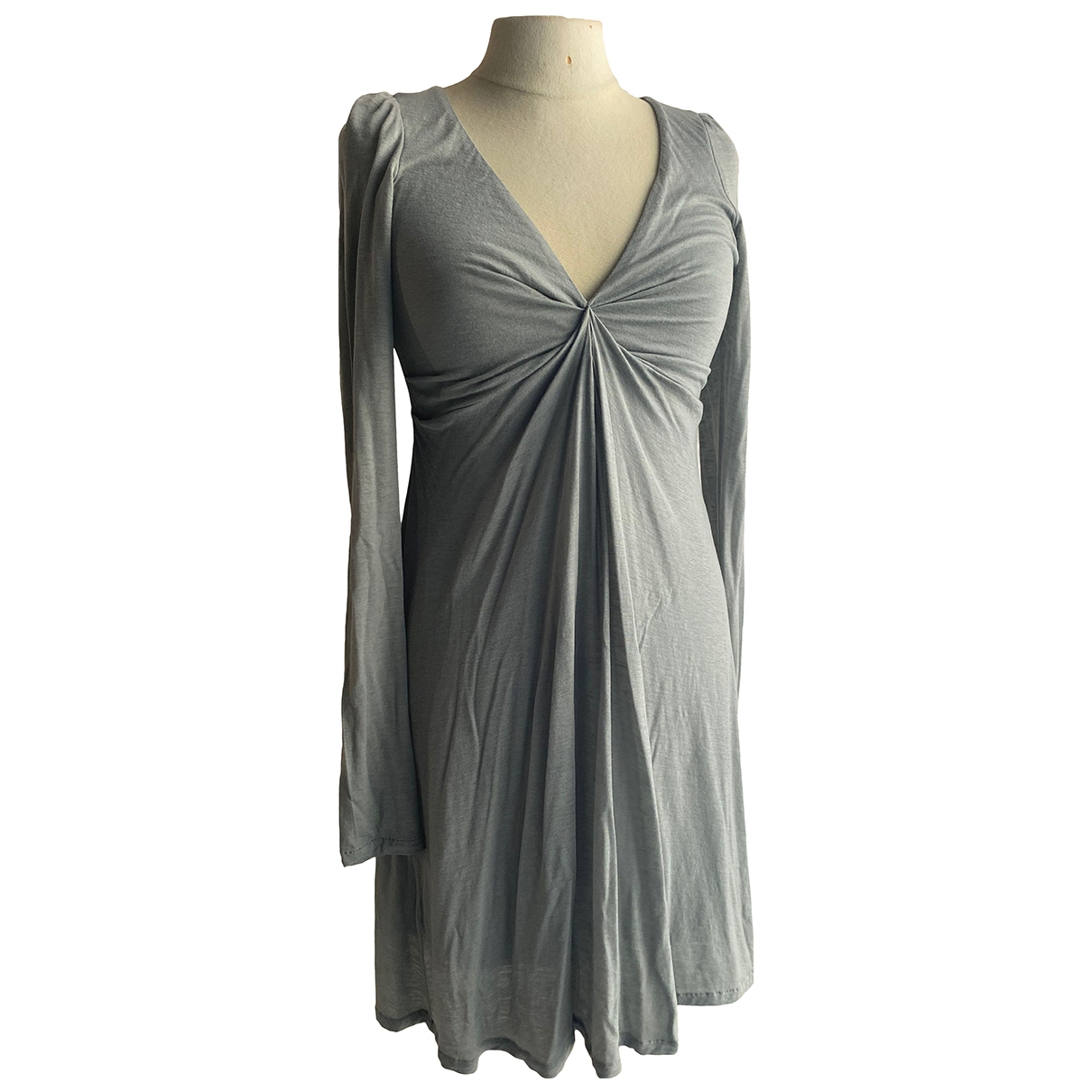 Vanessa Bruno Athe \N Kleid in Synthetik