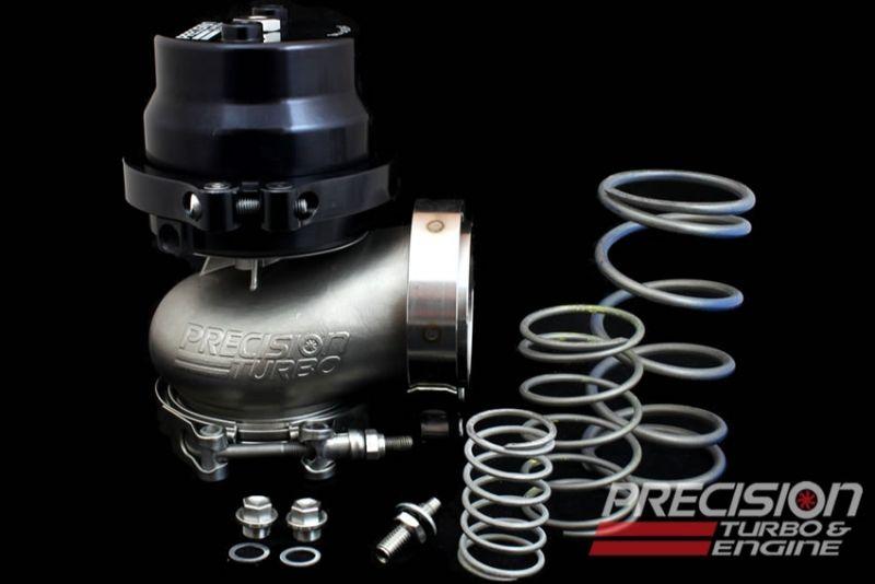 Precision Turbo & Engine PBO085-3000 66MM WASTEGATE