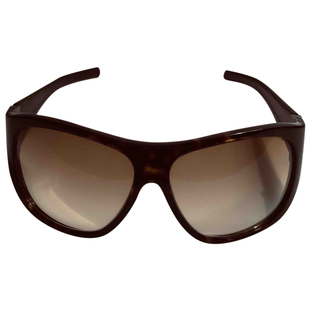 Bottega Veneta \N Brown Sunglasses for Women \N