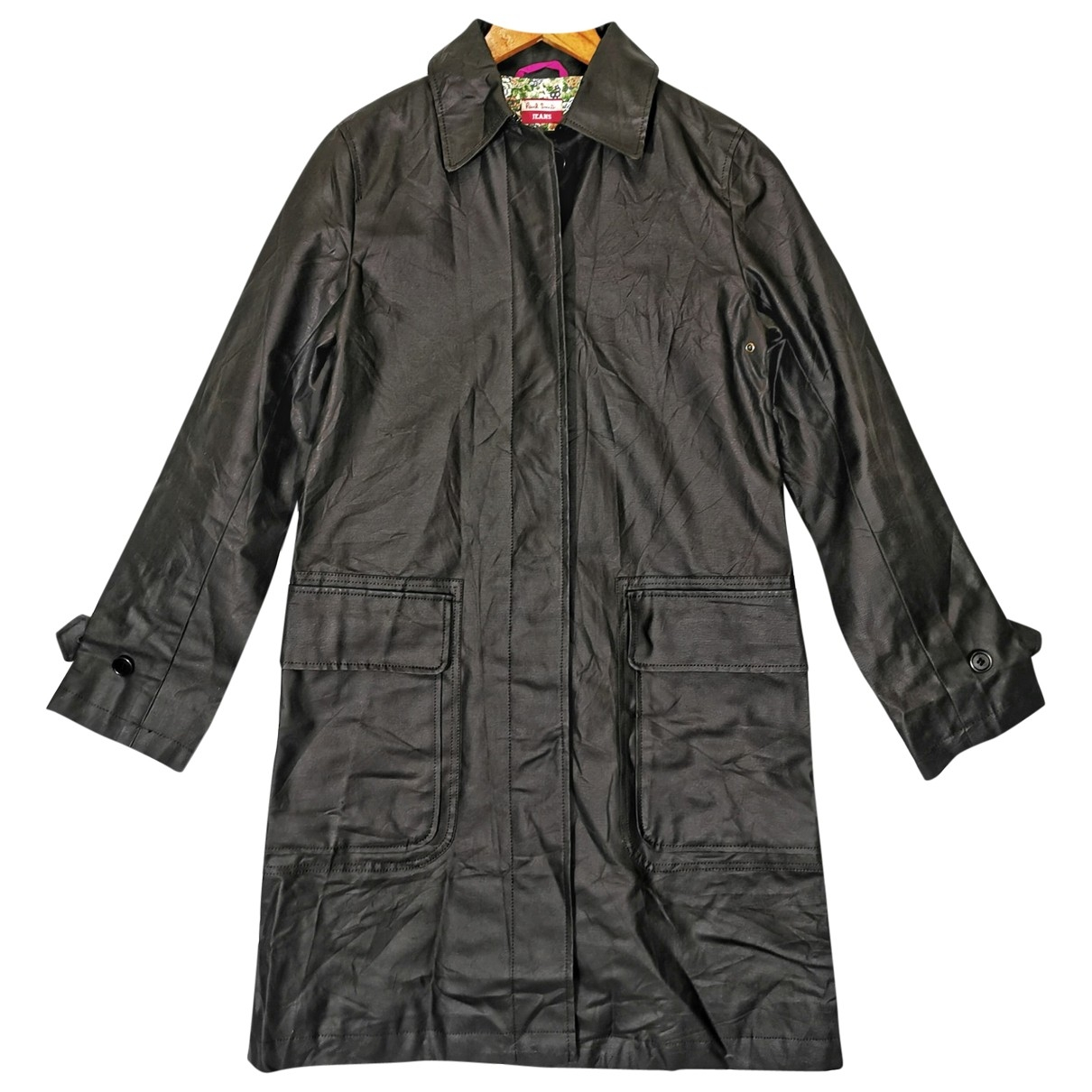 Paul Smith \N Cotton jacket for Women 40 FR
