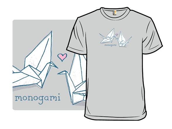 Monogami T Shirt
