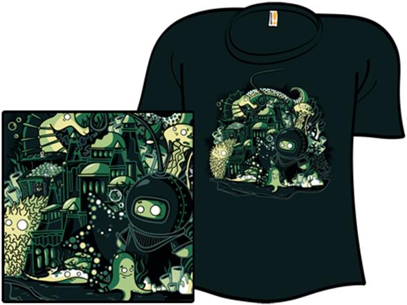 Cloral T Shirt