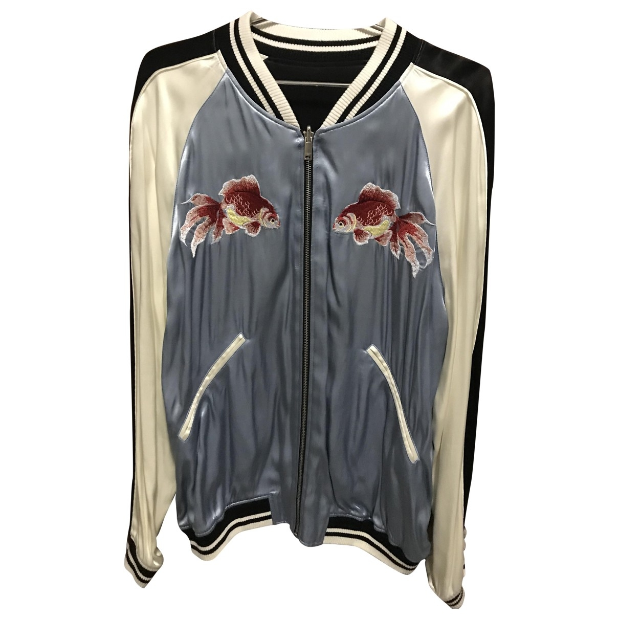 Sandro \N jacket  for Men XL International