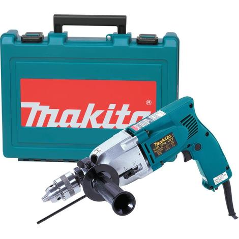 Makita 3/4 In. 2-Speed Hammer Drill