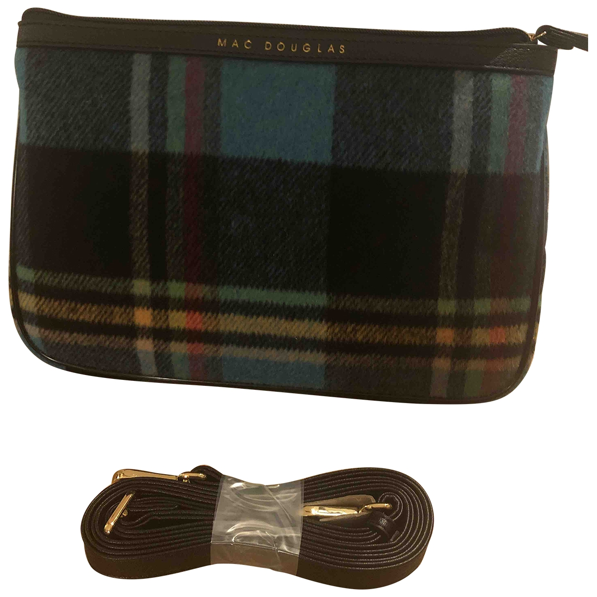 Mac Douglas - Petite maroquinerie   pour femme en laine
