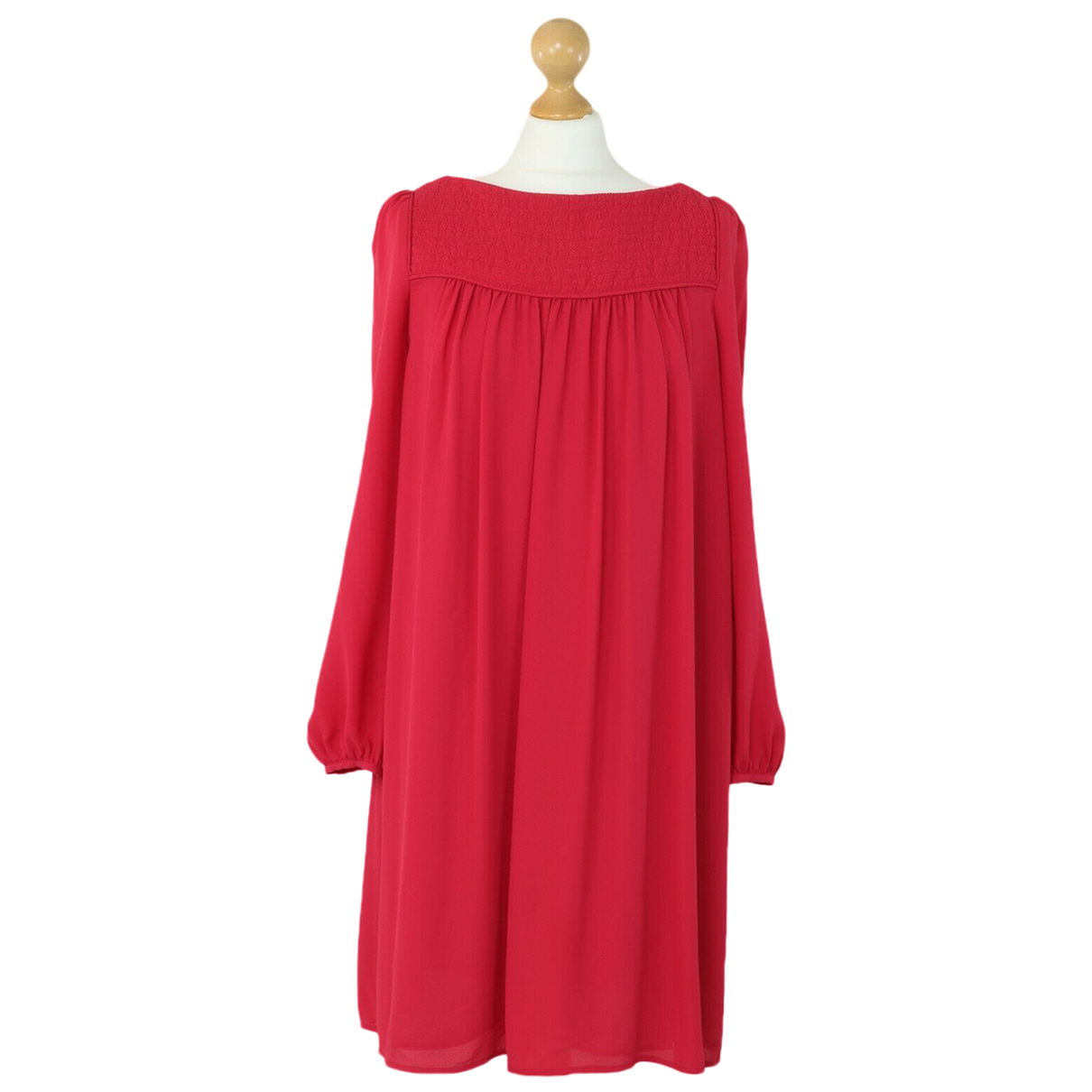 Claudie Pierlot \N Pink dress for Women 38 FR