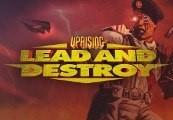 Uprising 2: Lead and Destroy Steam CD Key