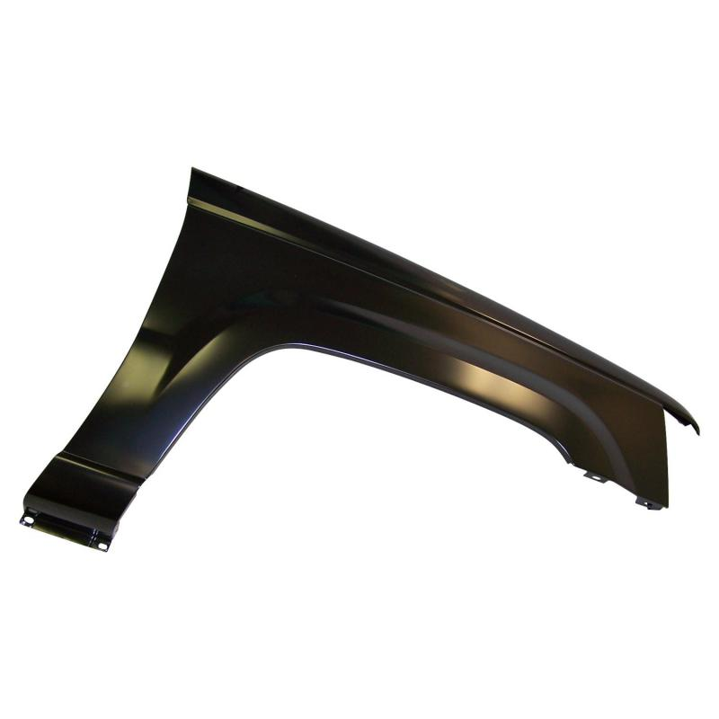 Crown Automotive 55031834 Jeep Replacement Fenders Jeep Grand Cherokee Front Right 1993-1998