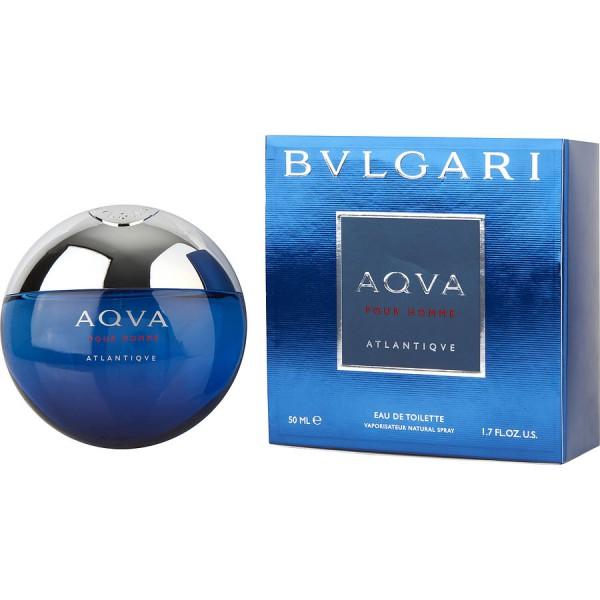 Aqua Atlantique - Bvlgari Eau de Toilette Spray 50 ml