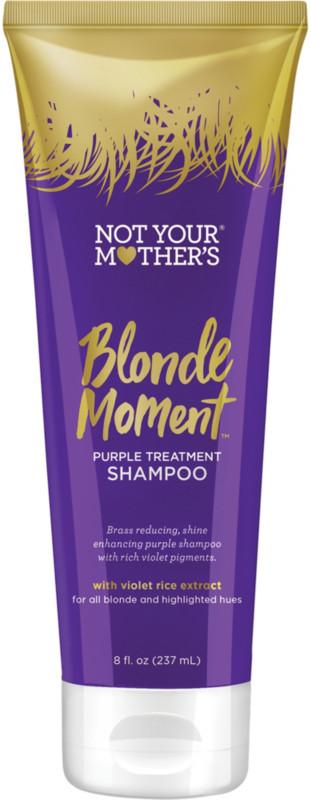 Blonde Moment Treatment Shampoo