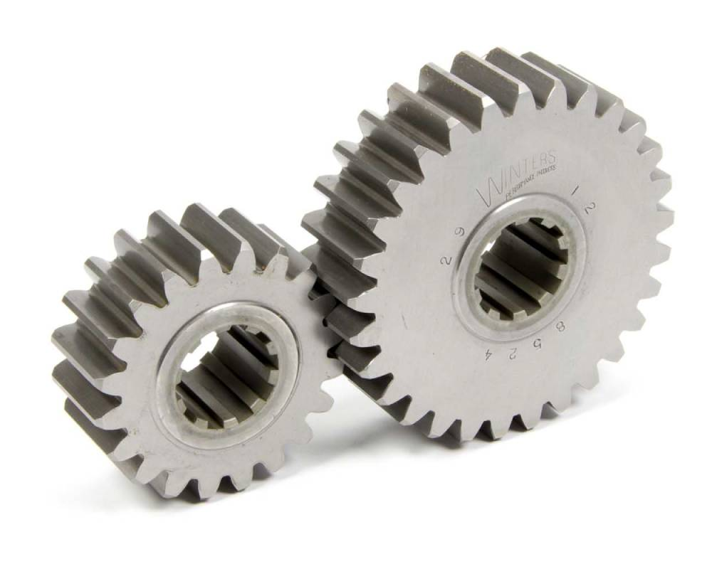 Winters 8528 Quick Change Gears