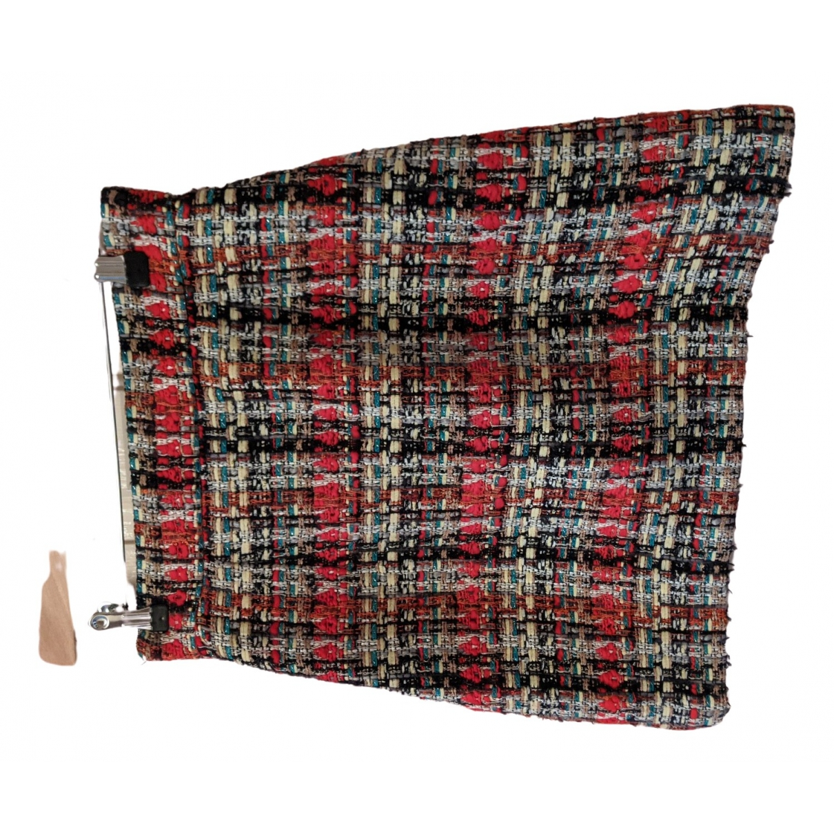 Gucci \N Multicolour Tweed skirt for Women 42 IT