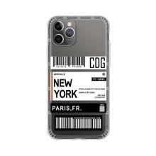 1 Stueck iPhone Schutzhuelle mit Buchstaben Grafik