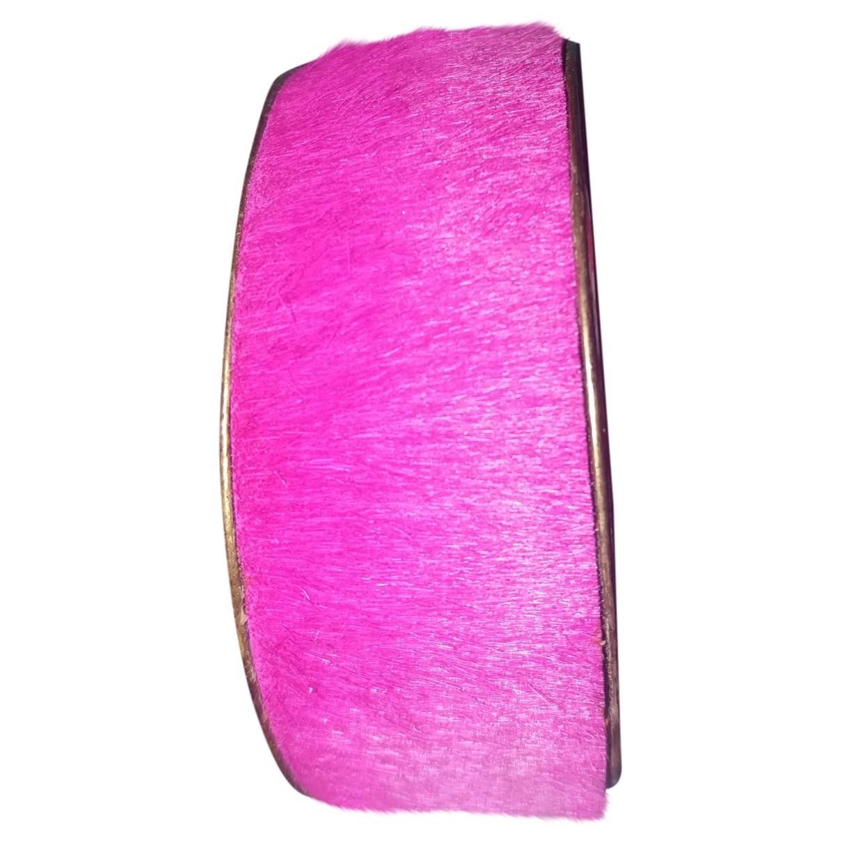 Isabel Marant \N Armband in  Rosa Metall