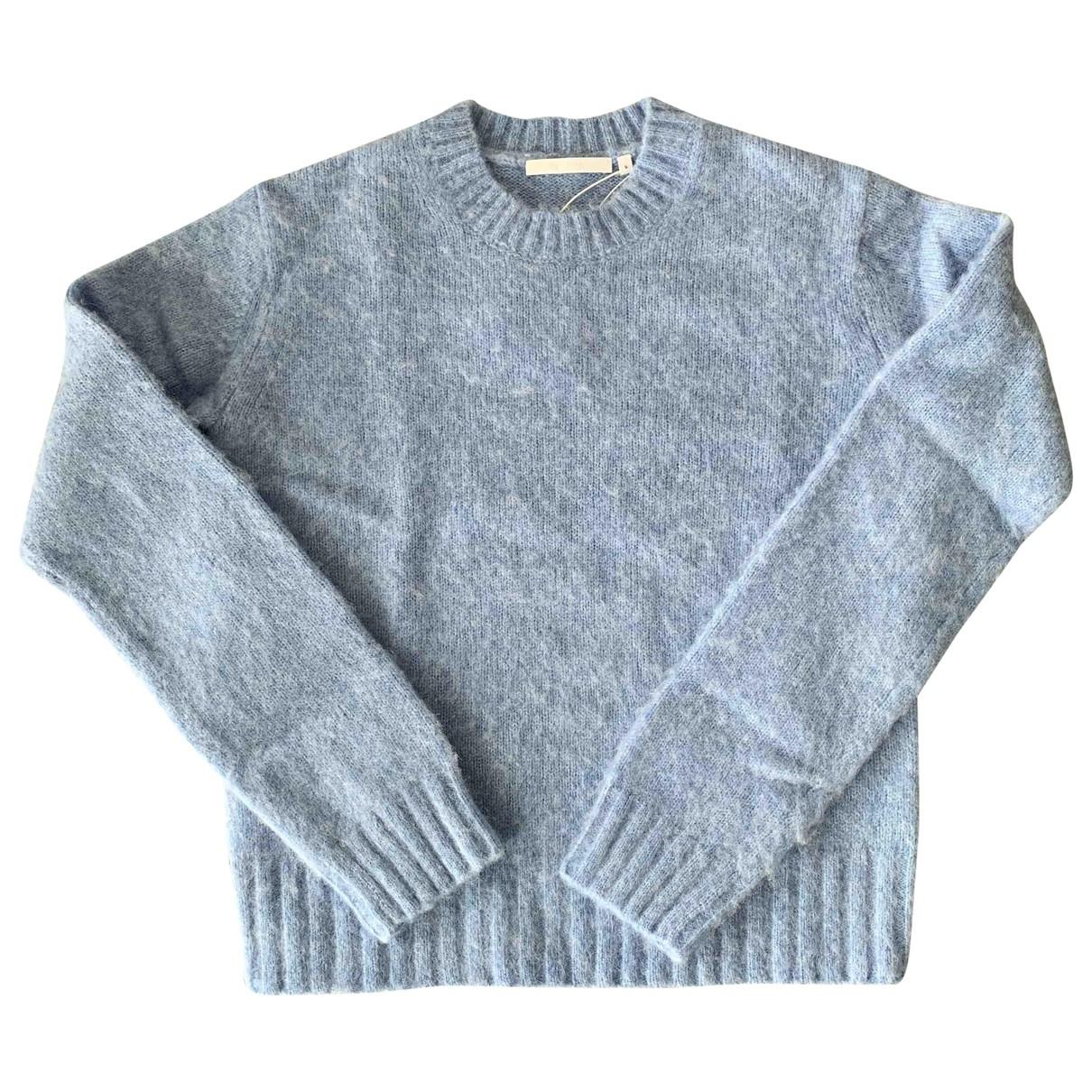 Helmut Lang - Pull   pour femme en laine
