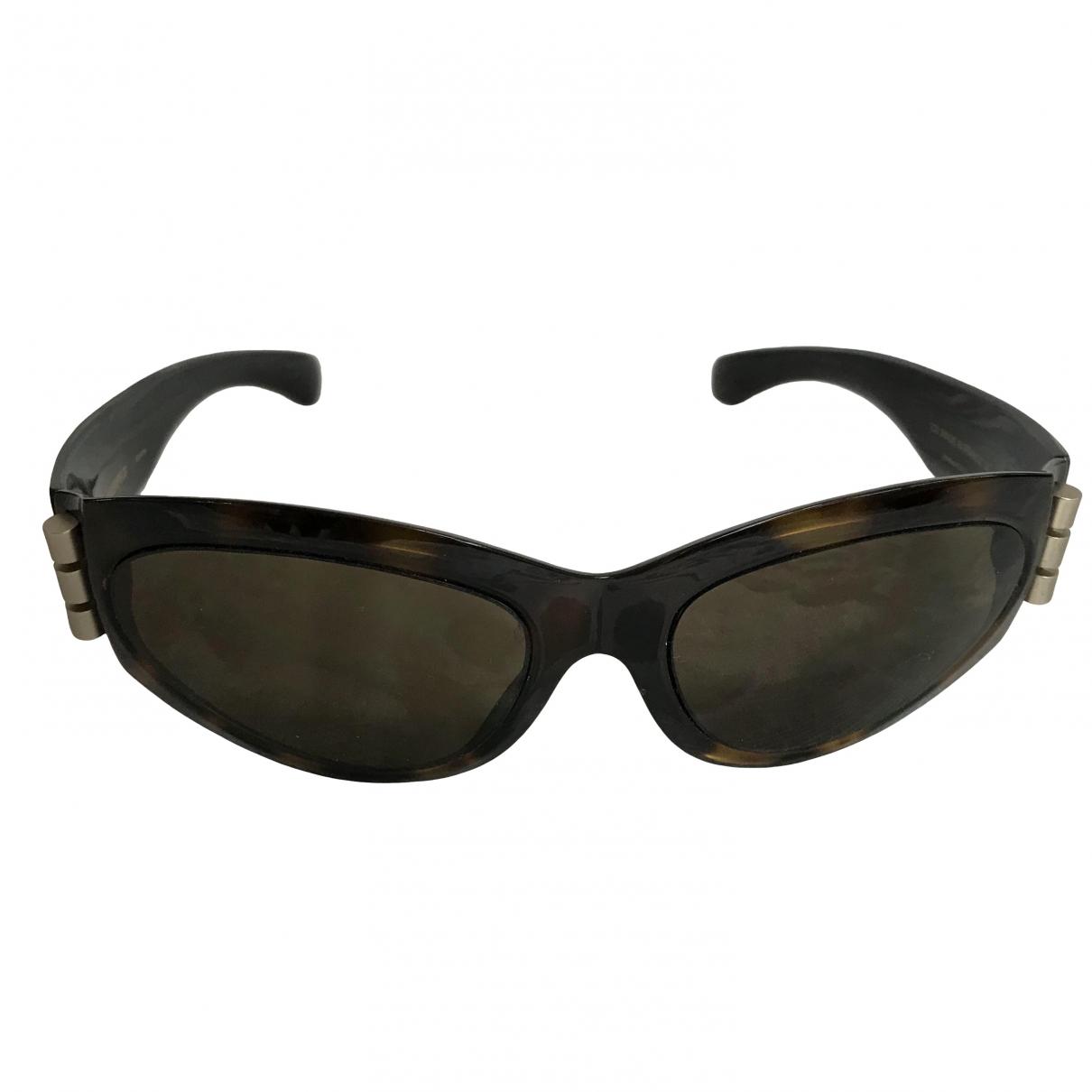 Karl Lagerfeld \N Brown Sunglasses for Women \N