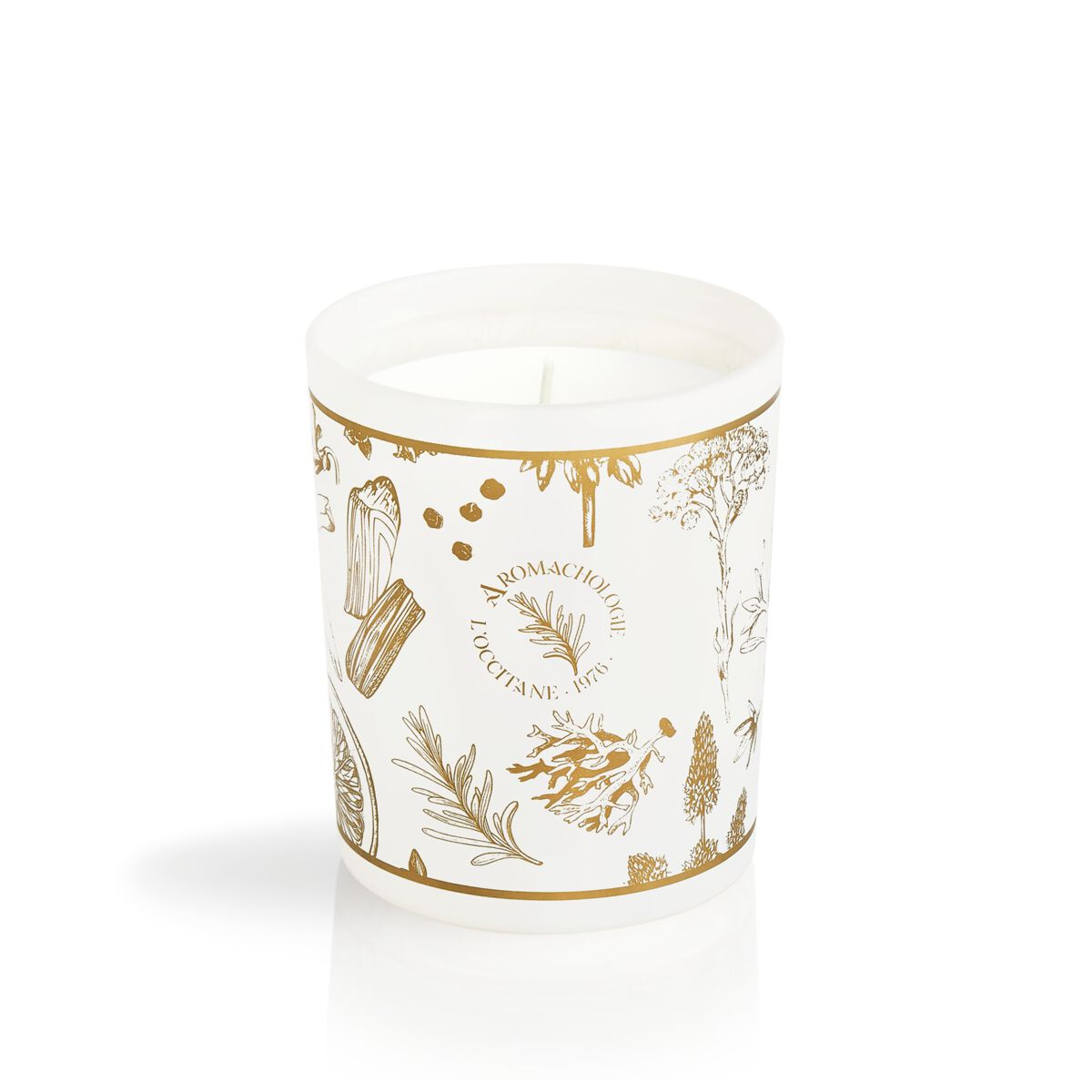 Tradition des 13 Desserts Scented Candle 8.4 oz.