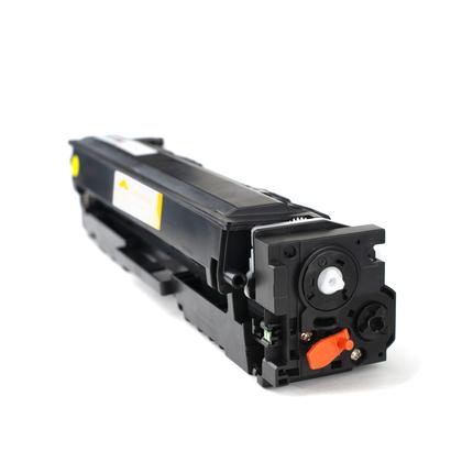 Compatible HP 204A CF512A cartouche de toner jaune