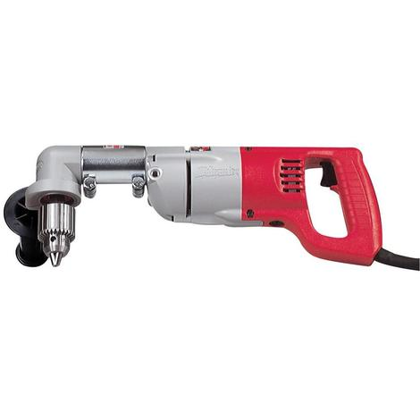 Milwaukee 3107-6 1/2 In. 7 Amp Right Angle Drill