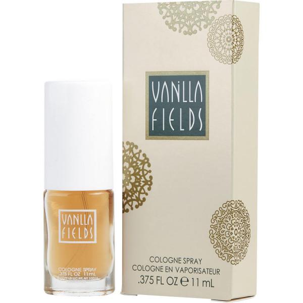 Vanilla Fields - Coty Colonia en espray 11 ml