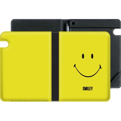 Amazon Kindle Voyage eBook Reader Huelle - Smiley All Over von Smiley®