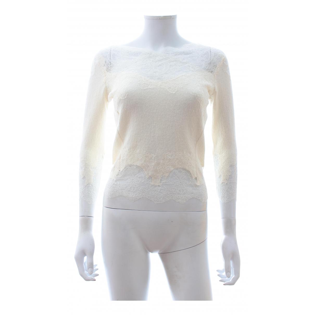 Ermanno Scervino - Pull   pour femme en laine