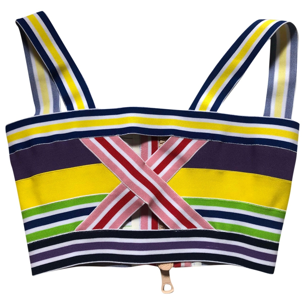 Dsquared2 - Top   pour femme - multicolore