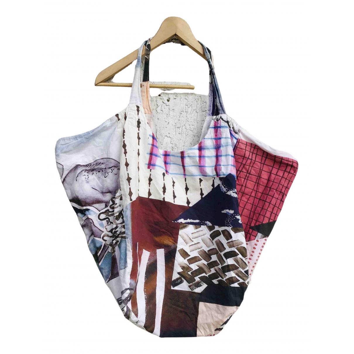 Beck Sonder Gaard - Sac de voyage   pour femme en coton - multicolore