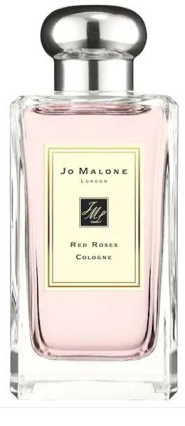 Red Roses Eau De Cologne - 3.4oz