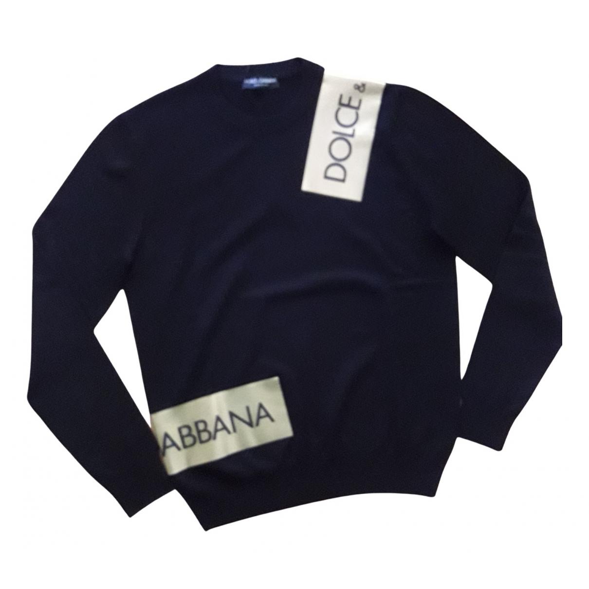 Jersey de Lana Dolce & Gabbana