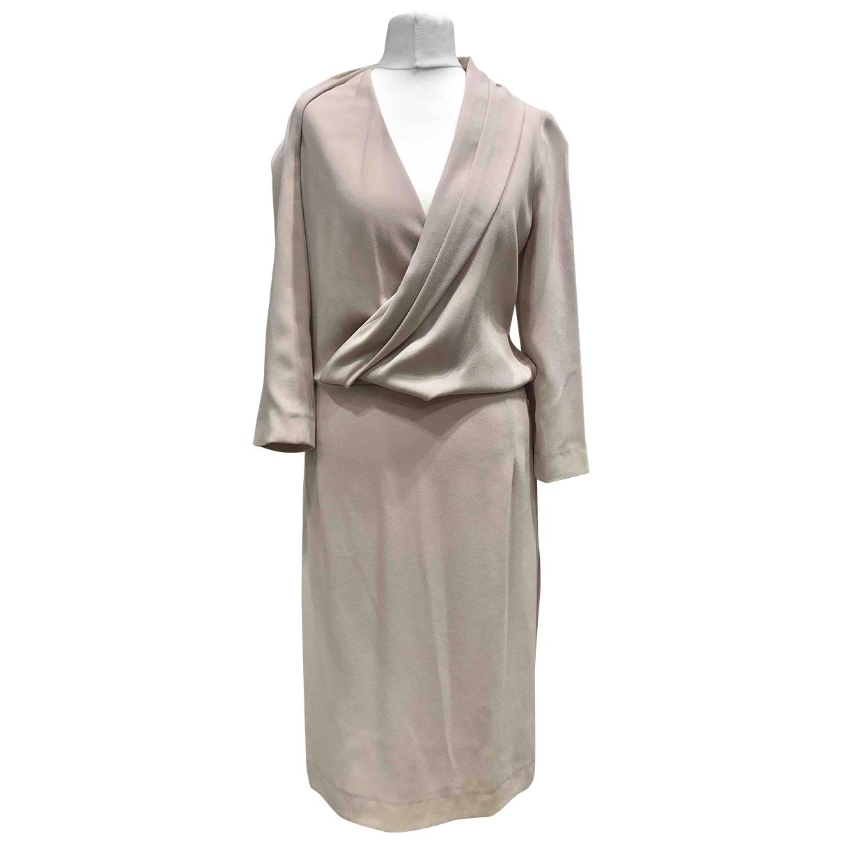 Joseph \N Pink dress for Women 36 FR