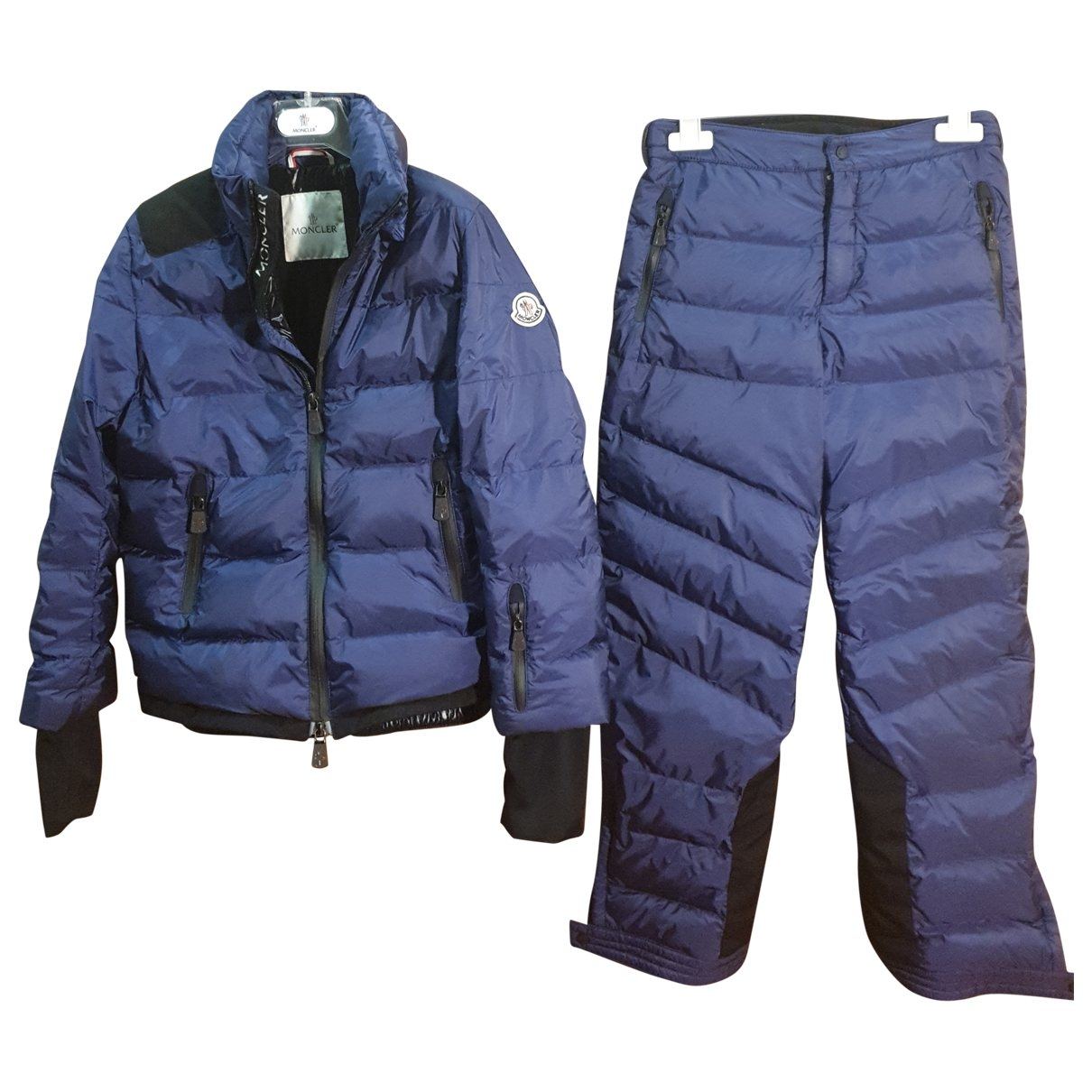 Moncler \N Blue Outfits for Kids 10 years - up to 142cm FR