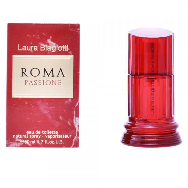 Roma Passione Femme - Laura Biagiotti Eau de toilette en espray 50 ML