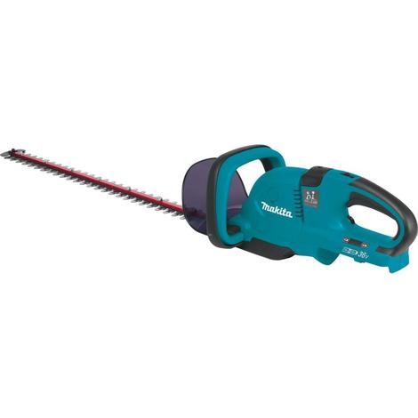 Makita 18V X2 LXT Lithium-Ion (36V) Cordless Hedge Trimmer (Tool Only)
