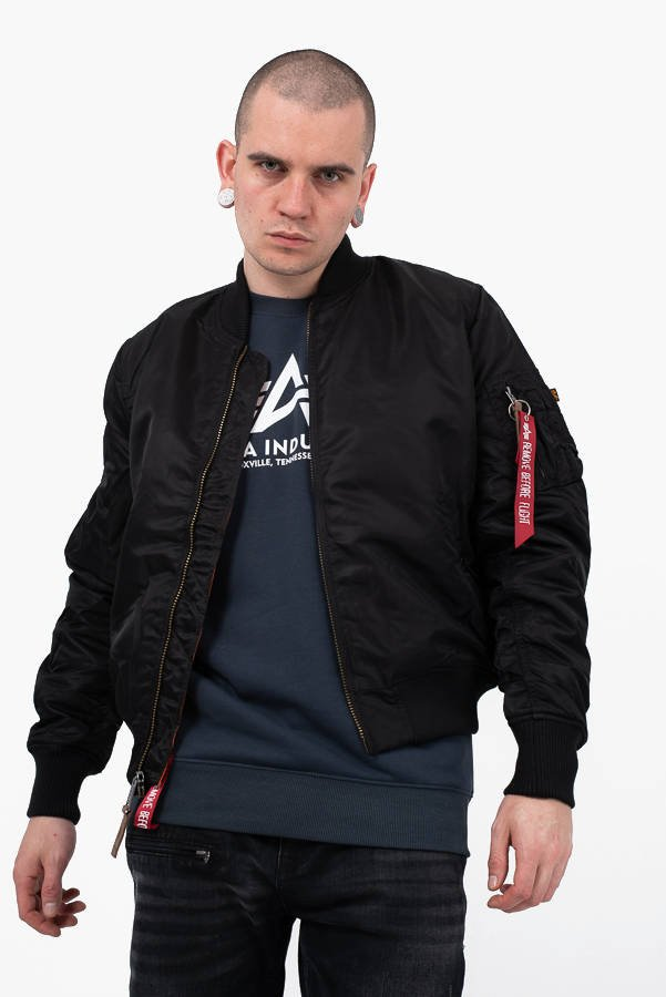 Alpha Industries MA-1 VF 59 191118 03