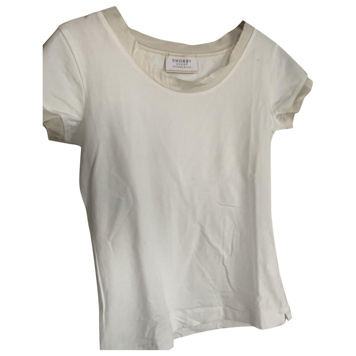 Camiseta Snob Milano