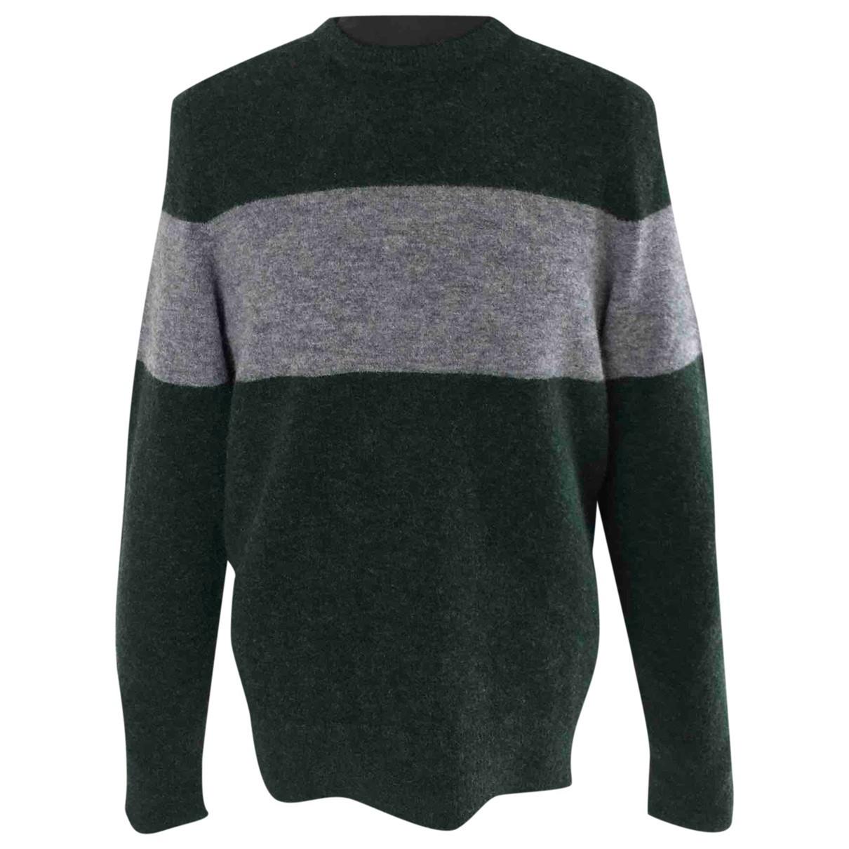 Z Zegna \N Pullover.Westen.Sweatshirts  Bunt