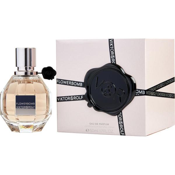 Flowerbomb - Viktor & Rolf Eau de Parfum Spray 50 ML