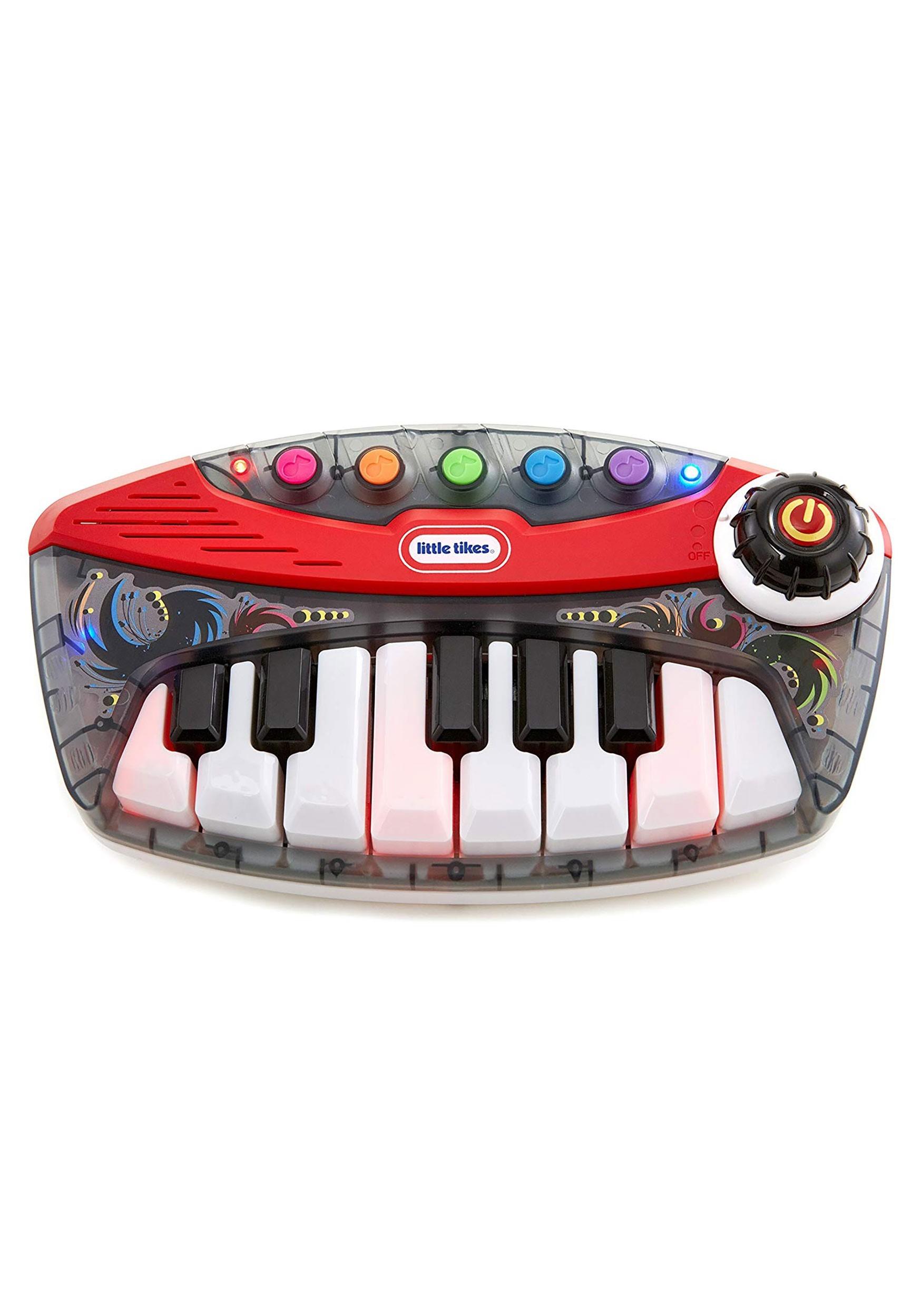 Keyboard PopTunes Little Tikes