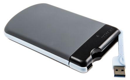 Freecom ToughDrive 1 TB Portable Hard Drive