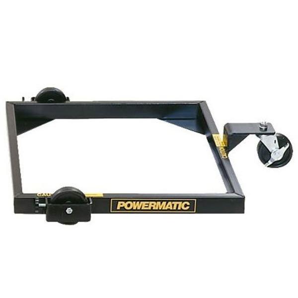 Mobile Base for Powermatic Bandsaw