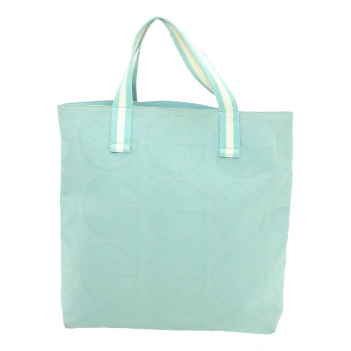 Gucci N Turquoise Cloth handbag for Women N