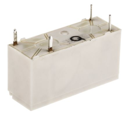 TE Connectivity , 12V dc Coil Non-Latching Relay SPNO, 8A Switching Current PCB Mount Single Pole