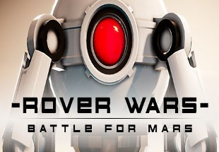 Rover Wars Steam CD Key