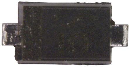 ROHM 30V 200mA, Schottky Diode, 2-Pin SOD-523 RB520S-30TE61 (10)