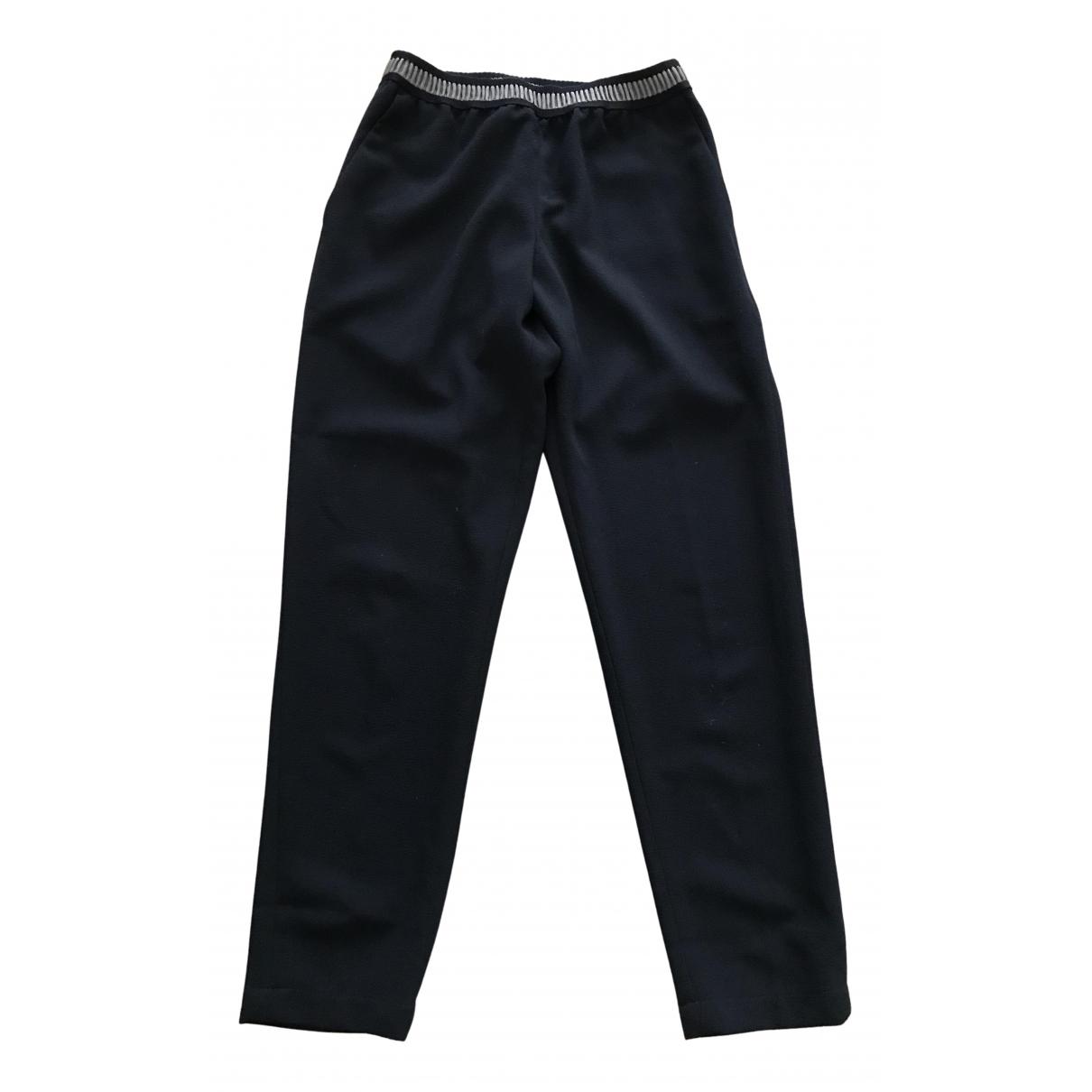 Hartford - Pantalon   pour enfant - noir